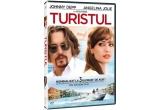 """2 x DVD cu filmul """"Turistul"""""""