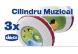 2 x papusa Cocolla, 1 x cangur muzical, 3 x cilindru muzical