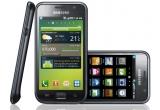 1 x telefon Samsung Galaxy S, 3 x pachet incarcator + acumulator GP AR01GS210B