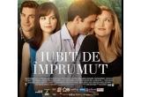 "3 x invitatie dubla la filmul ""Iubit de imprumut"" (Hollywood Multiplex)"