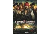 """o invitatie dubla la filmul """"Piratii din Caraibe 3D"""""""