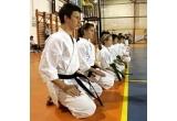 2 x abonament gratuit la karate (pentru copiii cu varsta minima de 5 ani) + kimono