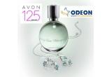 apa de parfum Love to the Fullest by Reese Witherspoon + un set colier si cercei placate cu argint