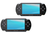 <b>2 console PlayStation Portable </b><br />