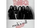 <b>2 trupe vor avea 30 de minute de scena in deschiderea concertului de lansare al ultimului album Trooper</b><br />