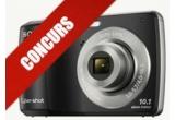 1 x camera foto digitala /saptamana