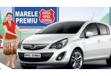 10 x telefon LG T 310 Cookie /saptamana, 1 x masina Opel Corsa