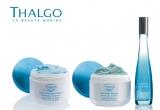 2 x set cosmetice profesionale Thalgo Memoire Oceane SPA