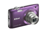 o camera foto Nikon Coolpix S3100