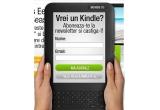 un Kindle