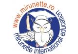 5 x voucher de reducere 100 GBP la o tabara educationala, 5 x tricou Morunette International Education
