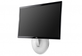 un monitor WLED AOC E2243FW