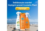 3 x set Cosmetic Plant pentru protejarea pielii la plaja /saptamana