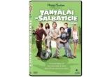 "2 x set de 2 DVD-uri ""Tantalaii in salbaticie"" + ""Suspecta"""