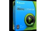 5 x licenta gratuita iMedia Converter for Windows