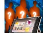 3 x tableta Orange