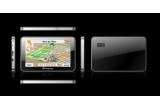 un GPS Prestigio GeoVision 5500