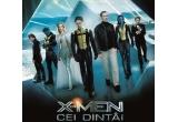 "o invitatie dubla la filmul ""X-Men: Cei Dintai"""