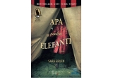"1 x cartea ""Apa pentru elefanti"" de Sara Gruen"