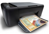 o imprimanta HP multifunctionala