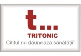 2 x 2 carti de la Editura Tritonic