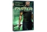 "un DVD cu filmul ""Faster: Iute ca glontul"""