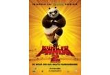 1 x invitatie dubla la Kung Fu Panda 2 – 3D (la Hollywood Multiplex)