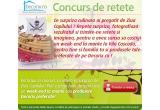 1 x weekend la munte (Vila Cascada) + produse Decorix  de 200 lei, 1 x voucher de 200 RON pe Decorix.ro, 1 x voucher de 100 RON pe Decorix.ro
