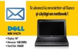 1 x netbook Dell Mini