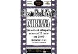 1 x invitatie dubla la Classic Rock Night