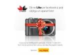 1 x camera foto digitala Samsung