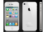 1 x iPhone 4 white 16G