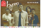 1 x 2 bilete la concertul Byron