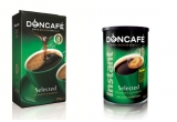 15 x set de cafea Doncafe Selected si Doncafe Selected Instant