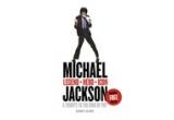 1 x carte de colectie despre Michael Jackson