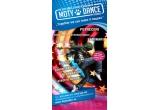 6 x cursuri de dans (3 pachete dansul mirilor si 3 abonamente a cate 8 sedinte de street dance + 3 tricouri Moti-vation Stuff)