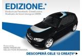 1 x design unic pentru masina ta BMW Seria 1