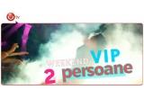 10 x weekend VIP la mare