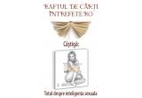 """1 x cartea """"Totul despre inteligenta sexuala"""" de Kim Cattrall"""