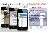 1 x iPhone 4