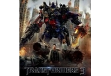 """1 x invitatie dubla la filmul """"Transformers 3"""""""