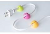 1 x un set clipsuri pentru cabluri de la smuff.ro