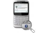 1 x telefon HTC Chacha