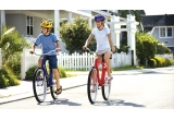 1 x bicicleta, 2 x skateboard