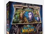 7 Battlechest-uri World of Warcraft, 3 x joc World of Warcraft, Wrath of the Lich King<br />