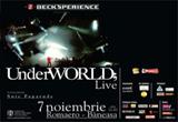 <b>O invitatie la concertul Underworld</b><br /> <br /> <br /> <br />