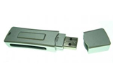 un stick USB de 2GB