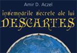 """cartea """"Insemnarile secrete ale lui Descartes"""""""
