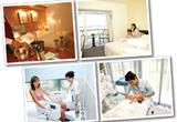 <b>Un mini sejur de relaxare la Hotel Europa**** si Ana Aslan Health SPA si o cina romantica<br /> </b>