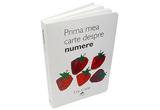 """<p><b>Cartea """"Prima mea carte despre numere""""</b></p>"""